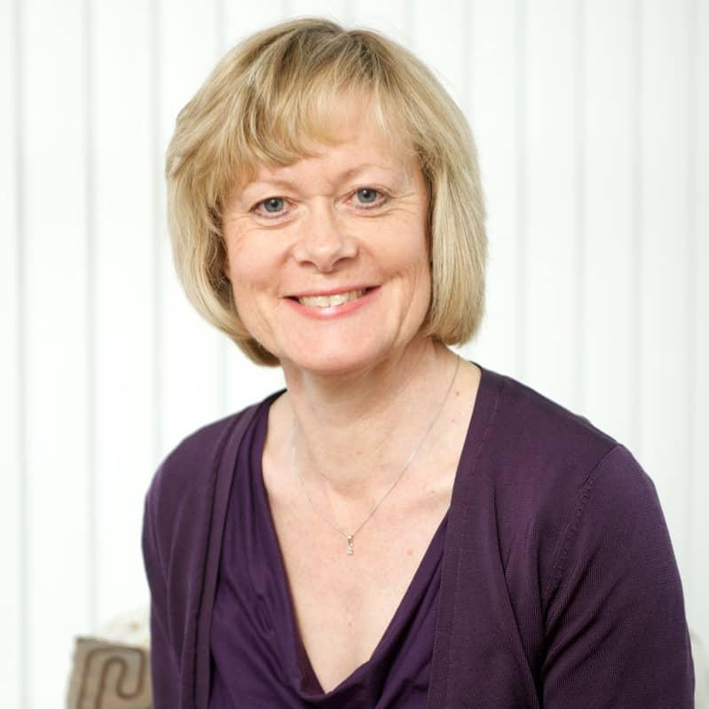Dr Luise Vassie