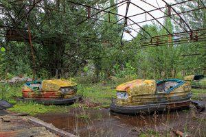 pripyat, ukraine, chernobyl